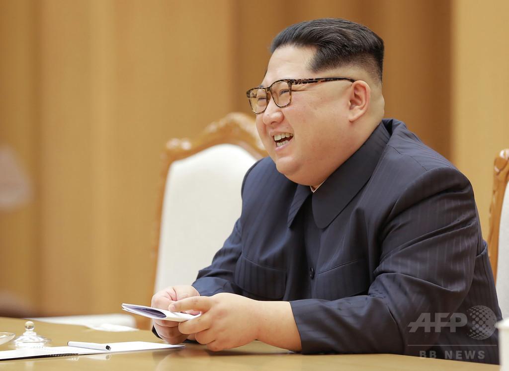 北朝鮮 「21日から核実験とミサイル実験を中止」 核実験場も閉鎖