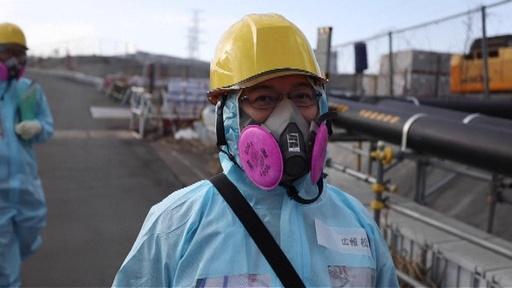 動画:福島第一原発の視察者数、東京五輪までに2万人目指す 東電