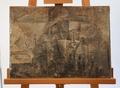 盗難のピカソ絵画、米国からフランスへ返却 価値19億円相当