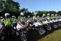 サウジ国王一行1000人超、バリ島へ豪華な旅 現地は厳戒態勢
