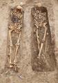 ナポレオン遠征軍兵士200人の遺骨発見、ドイツ