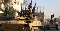 過激派組織「イスラム国」戦闘員、シリアに推計5万人