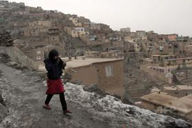 6歳少女と結婚した高齢聖職者を逮捕、アフガニスタン