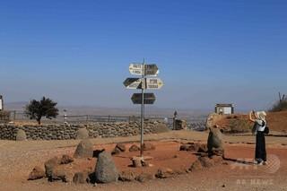「暴走おじさん」こと内モンゴルの男性 イスラエルのトレイル1100キロ走破