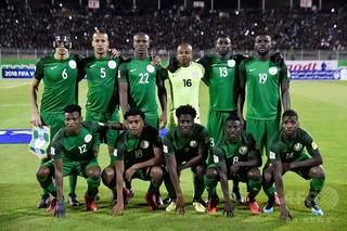 シミーや国内リーグ得点王がメンバー入り、ナイジェリア代表予備登録