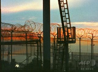 米国でまた死刑執行失敗か、「2時間近く苦しみ死亡」