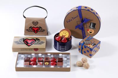 2015年バレンタインに贈る、高級チョコレートブランド7選