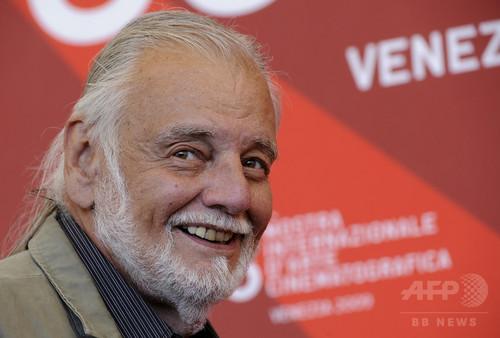 ゾンビ映画の巨匠、ジョージ・ロメロ監督逝く 77歳