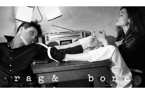 「ラグ&ボーン」2015年春夏キャンペーン、ショートフィルムを公開