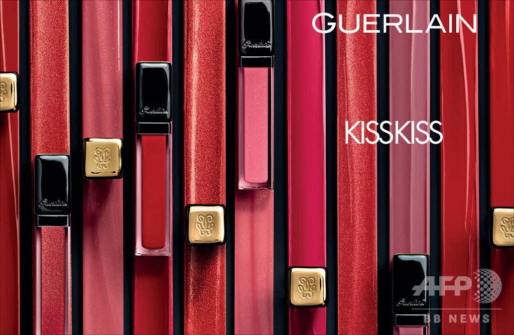 ゲラン「KISS KISS FALL COLLECTION 2019」発売