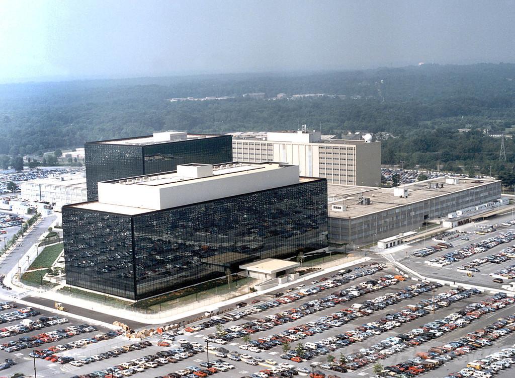 NSAの通信傍受対象、9割が一般のネット利用者 米紙報道
