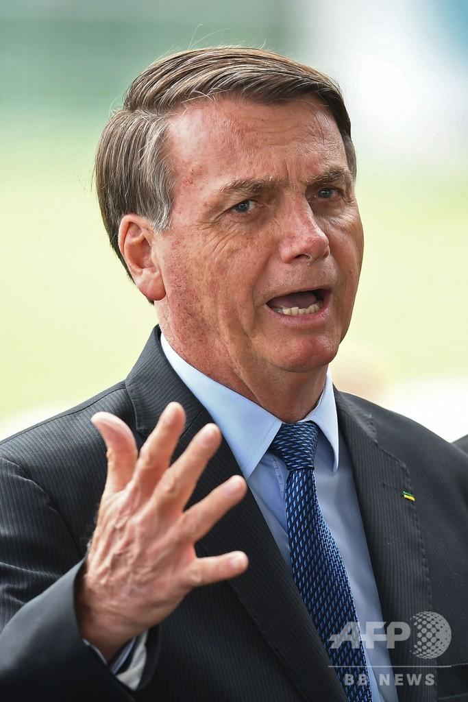 WHOは幼い子どもに同性愛と自慰行為を推奨、ブラジル大統領が主張