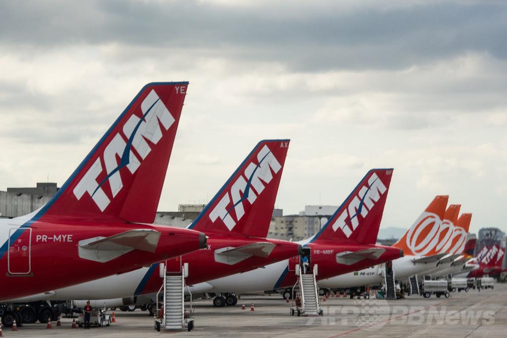 ファーストクラスは過去のもの?ブラジルの航空会社