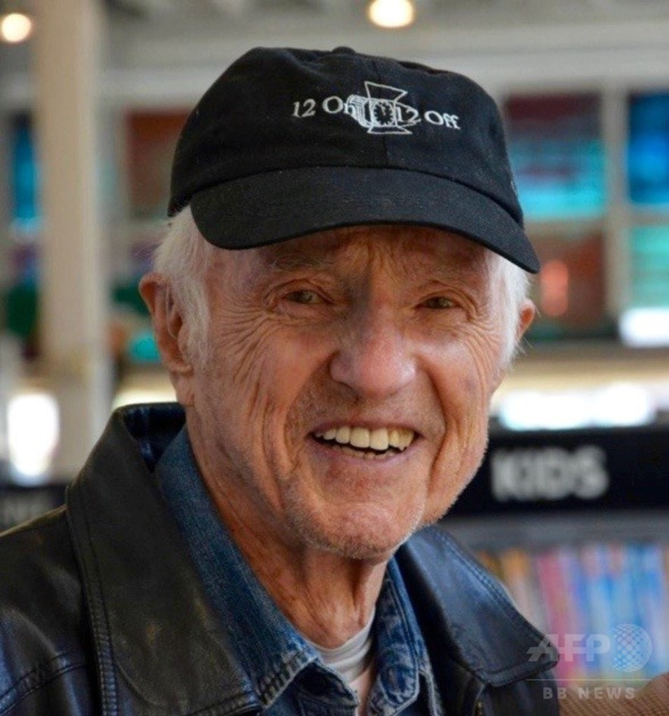 米撮影監督のH・ウェクスラー氏死去、『カッコーの巣の上で』など
