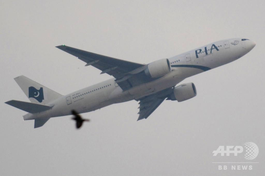 パキスタン航空、パイロットの3割が偽免許か