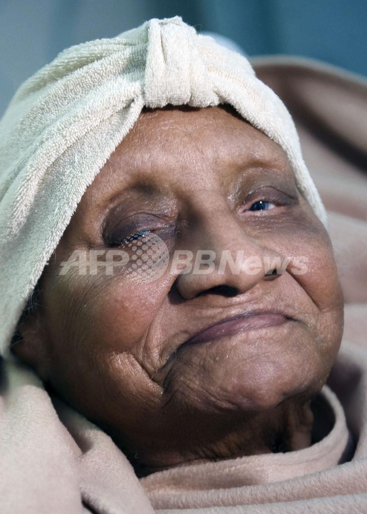 世界最高齢の115歳女性が死去、沖縄県女性が長寿世界一に