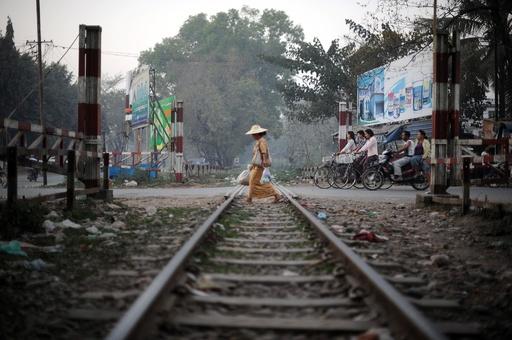 中国で強制結婚させられたミャンマー人女性、推計7500人 報告