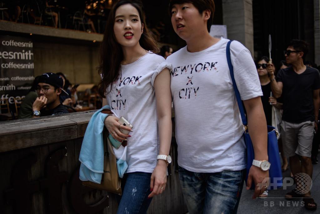 高級ブランドが韓国・ソウルに注目、アジアの新トレンドセッター