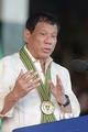 独裁制を解決手段に掲げるドゥテルテ大統領、フィリピン