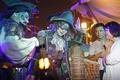 ハロウィン中に限り入場者の仮装OK 上海ディズニーリゾート