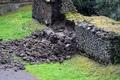 ポンペイ遺跡で崩落、投資家に支援を要請 伊首相