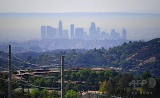 大気汚染が糖尿病の発症リスクに、米研究