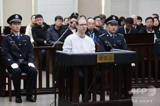 カナダ政府、中国への渡航で注意喚起 「恣意的な法の執行」リスク