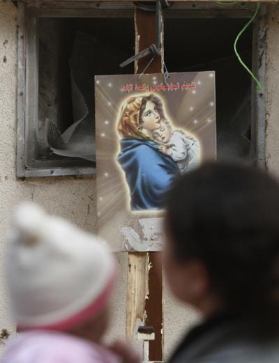 シングルマザーについて議論、女性テレビ司会者に禁錮3年 エジプト