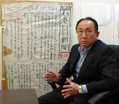 欧米の苦境とは対照的な日本の新聞、強みと使命感
