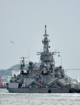 米、台湾に1500億円相当の武器売却へ 中国の反発必至
