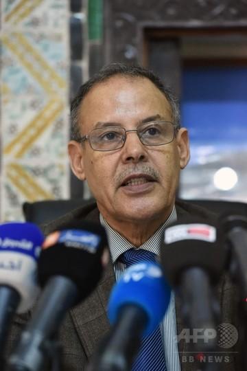 西サハラ独立求める武装組織、モロッコとの交渉用意
