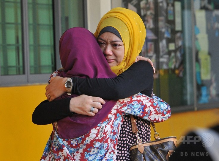 マレーシア地震、最後の不明者2人の死亡確認 死者18人に