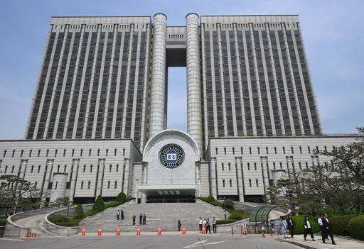 10歳女児へのレイプで懲役3年、判事罷免求め11万人署名 韓国