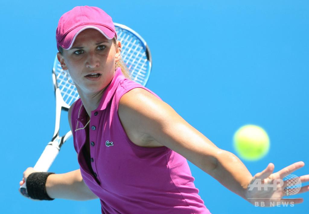 ゴロバン氏が現役復帰を発表、女子テニス元世界12位
