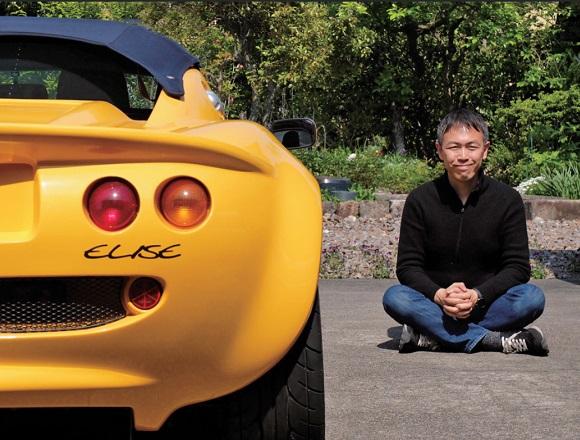 上田純一郎(愛車/ロータス・エリーゼ) 令和元年、新車はこの20台が欲しい!