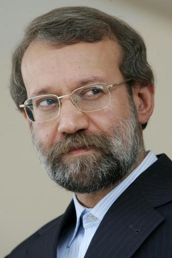 イランのラリジャニ新国会議長、IAEAへの協力見直しを示唆