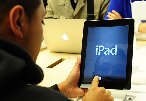 新型iPad、前機種よりも過熱 「注意が必要」 米情報誌