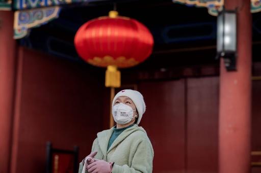 中国1省4市で長距離バスの発着禁止 移動規制拡大