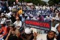 安保理、ミャンマー暴力終結へ「緊急措置」要請