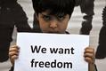 イランのデモ動画、ユーチューブへの投稿続く