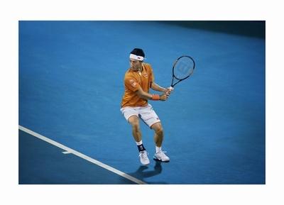 「ユニクロ」全豪オープンテニスで錦織選手モデルなど、1月15日発売