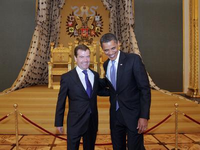 アラスカ購入は「良い買い物」、オバマ米大統領がロシアに謝意