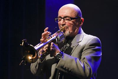 ジャズトランペッターのT・スタンコ氏死去 76歳