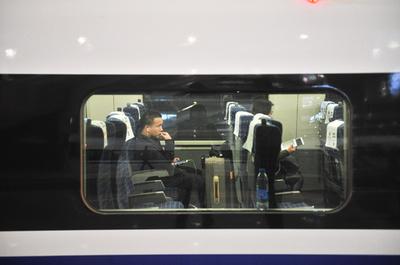 中国の鉄道で他人の指定席を占拠する行為、依然として多く 対策は?