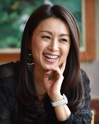 酒井法子さん、日本の「社会風潮」を語る