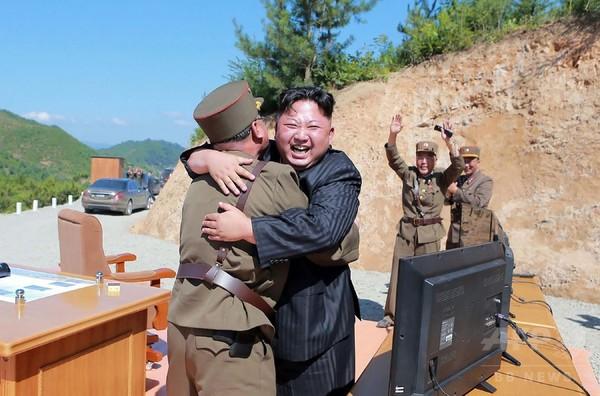 米国防総省、北の新型ICBM防衛に「自信」
