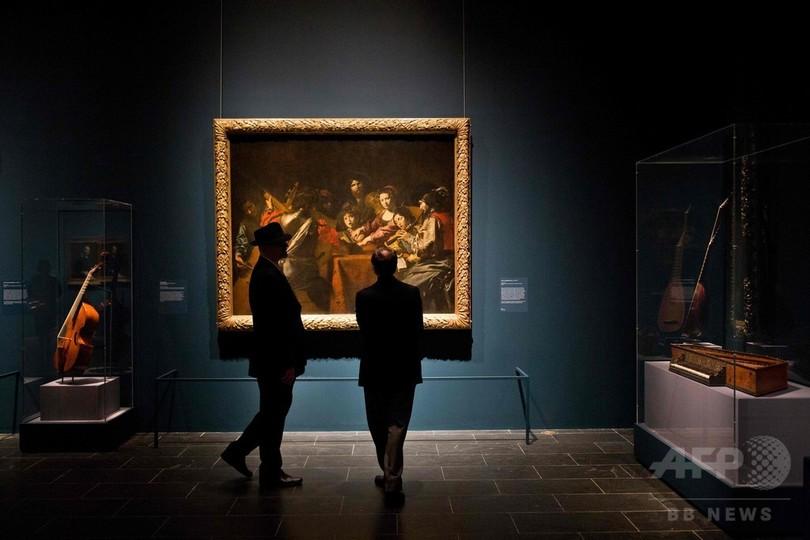 米NYメトロポリタン美術館、3月から入館料の支払い義務に