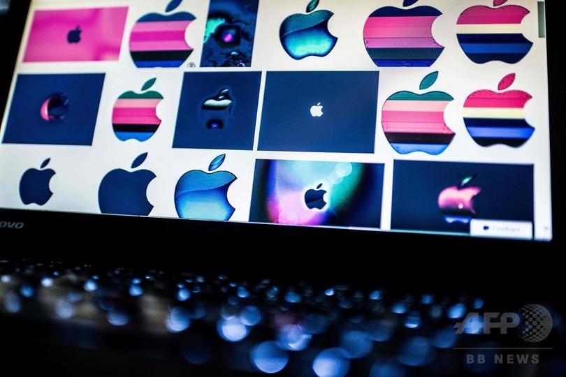 米アップル、アイルランドのデータセンター建設を中止
