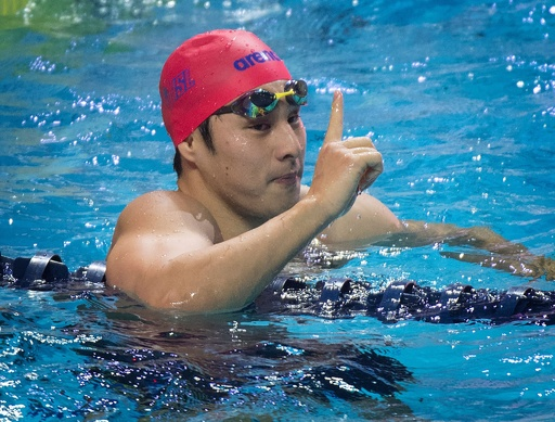 瀬戸大也は3種目制覇、初代王者のチームに貢献 国際水泳リーグ