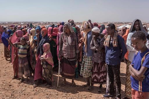 エチオピア、民族衝突で100万人避難 国連まとめ